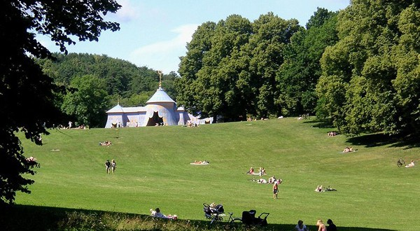 things to do in Stockholm in summer